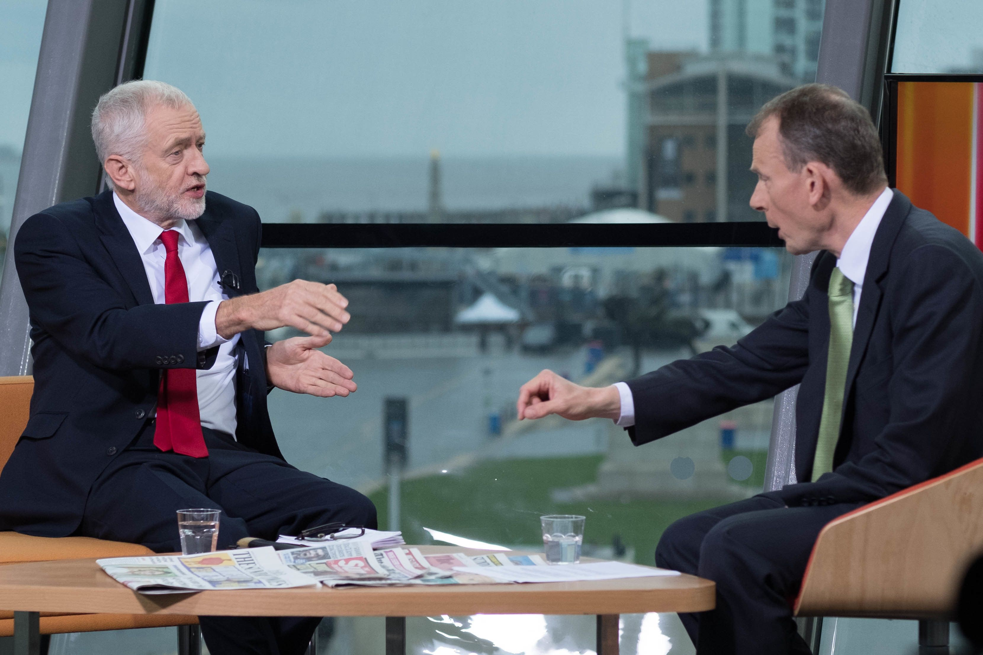 Sunday Shows Round-Up: Labour Conference, Election Speculation And