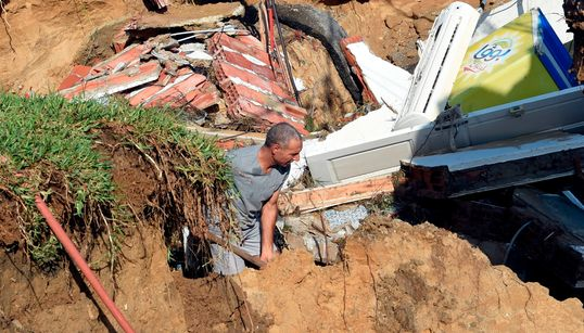 Nabeul: Le bilan des morts s'alourdit et suspension des cours dans certains