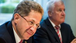 Maaßen soll offenbar Sonderbeauftragter im Innenministerium