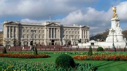 Man Arrested At Buckingham Palace On Suspicion Of Possessing
