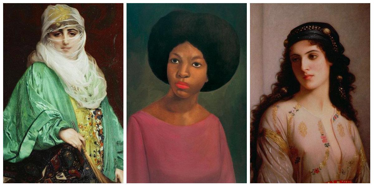 Sur Instagram, Gucci célèbre la beauté des femmes à travers le monde et les