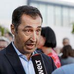 Özdemir erklärt, warum er Erdogan unbedingt treffen