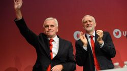 Labour Would Force Firms To Hand Over 10% Of Shares To