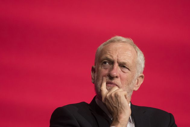 Remain Need Jeremy Corbyn To Win Any Second