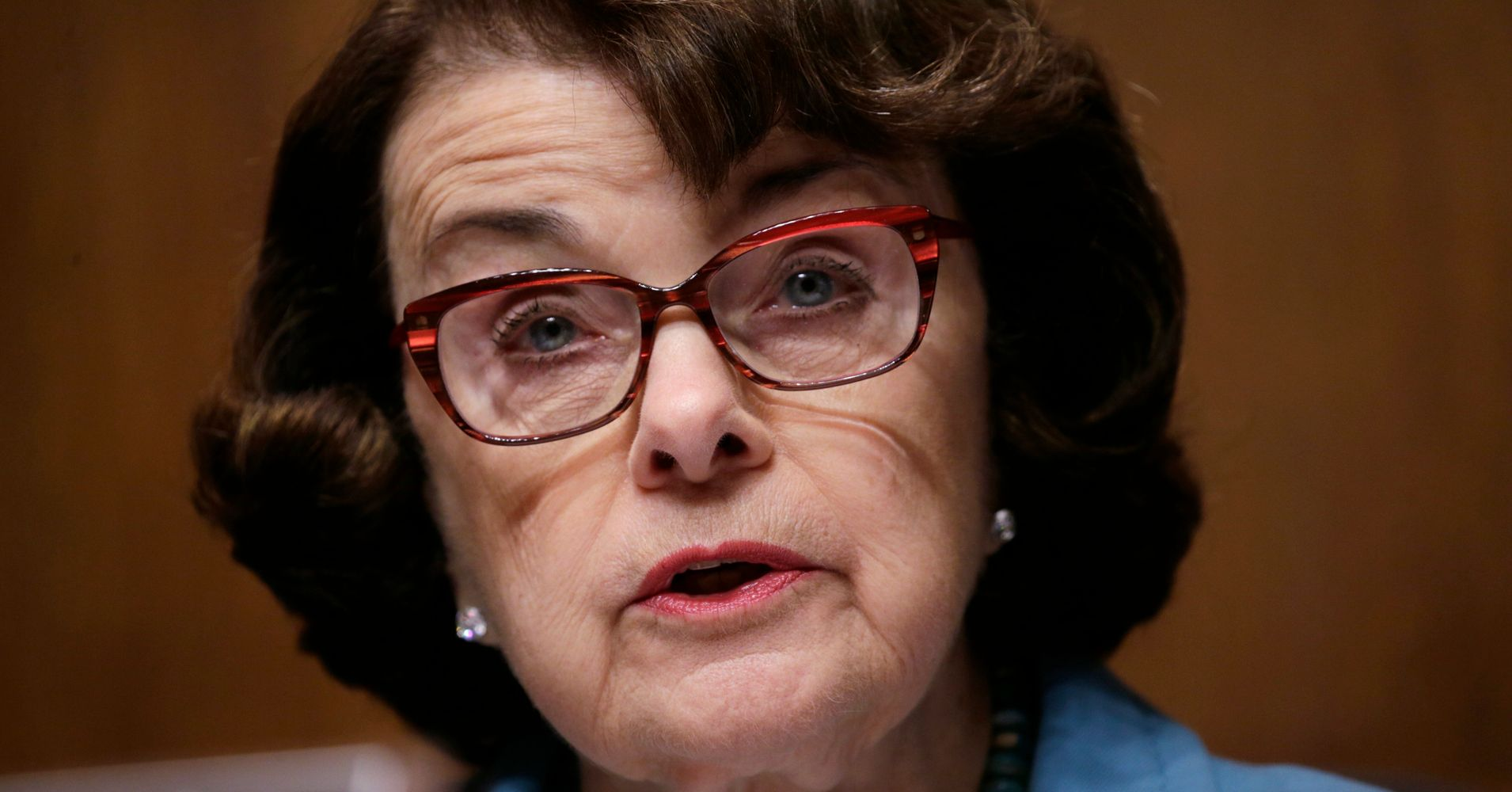 Feinstein Calls For Cancellation of Kavanaugh Hearing After New Allegation Of Misconduct