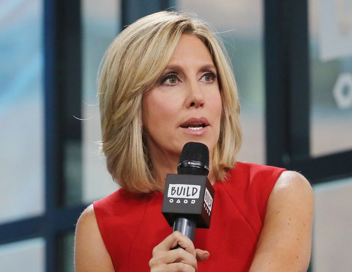 Alisyn Camerota Says She Endured More Than Sexual Harassment