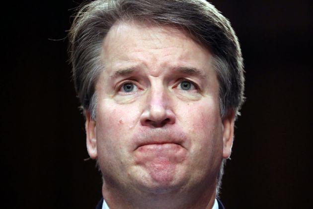 美 대법관 후보 브렛 캐버노의 성폭력을 폭로하는 두번째 여성이