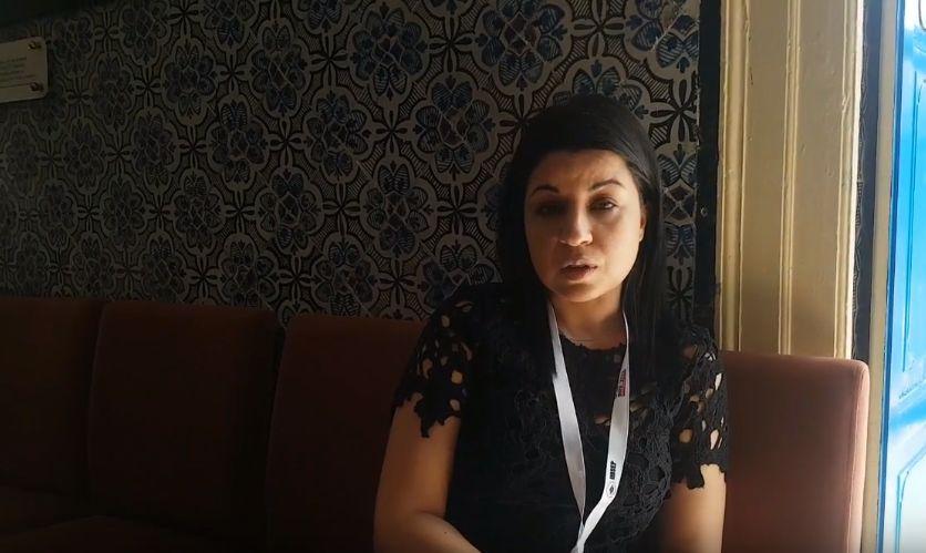 Retour sur le Colloque international sur la sortie de conflit et les réconciliations avec la psychologue Nada Ben Amor