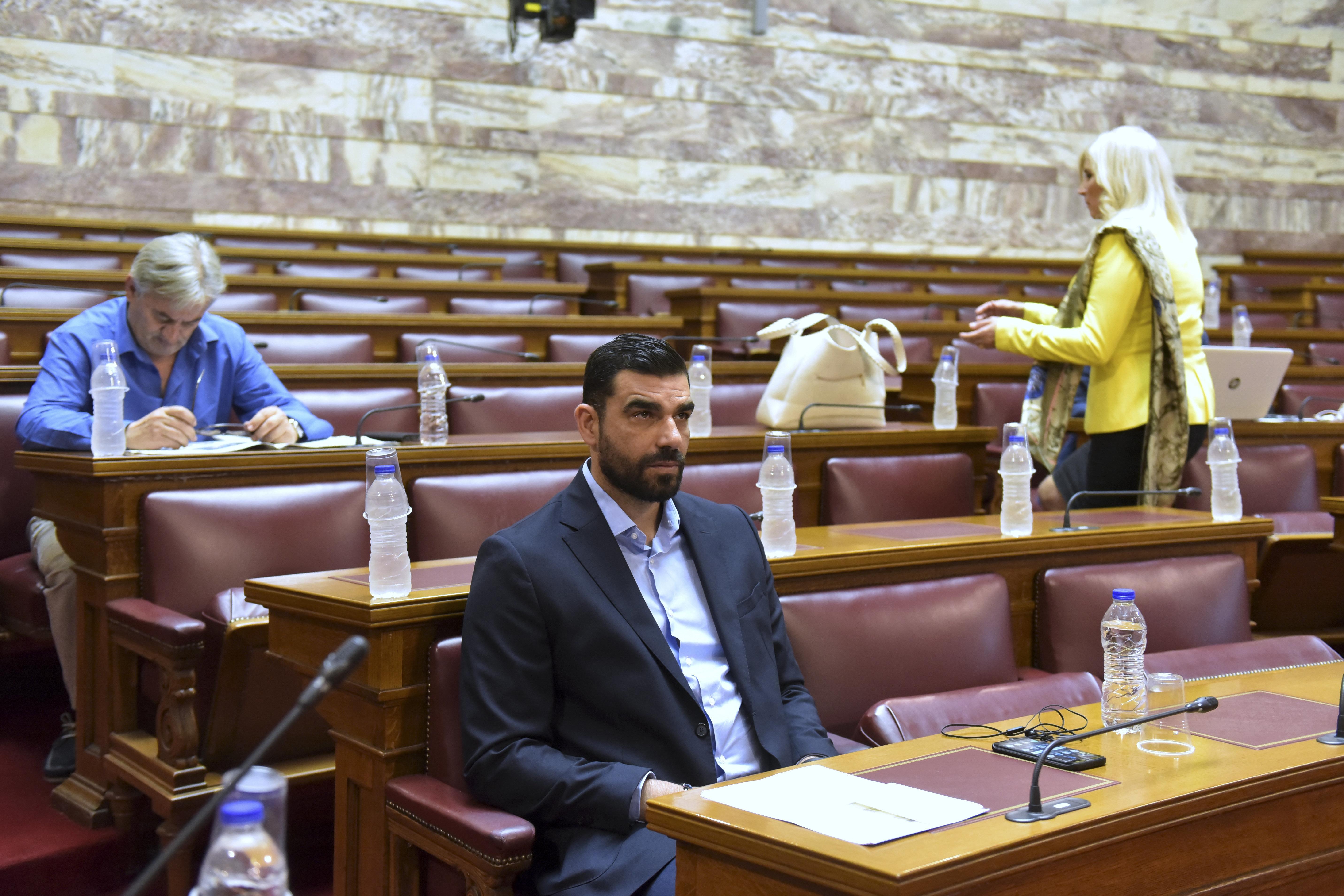 Στην Καλαμάτα ο αρχηγός της ΕΛ.ΑΣ. για την επίθεση στον Κωνσταντινέα
