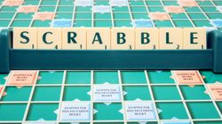 SCRABBLE: Adds 300 New Words And It's Finally OK To Use