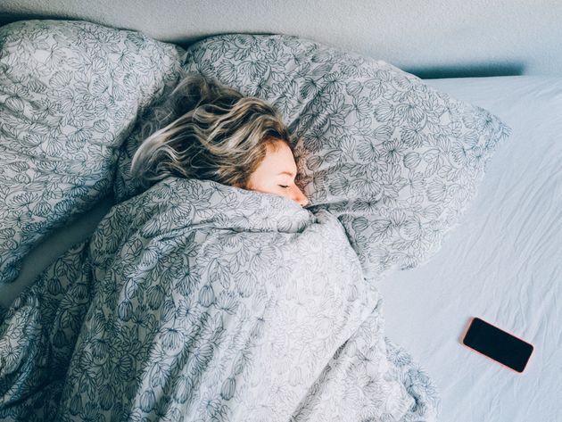 6 Ways To Kick-Start Autumn Mornings When All You Want To Do Is