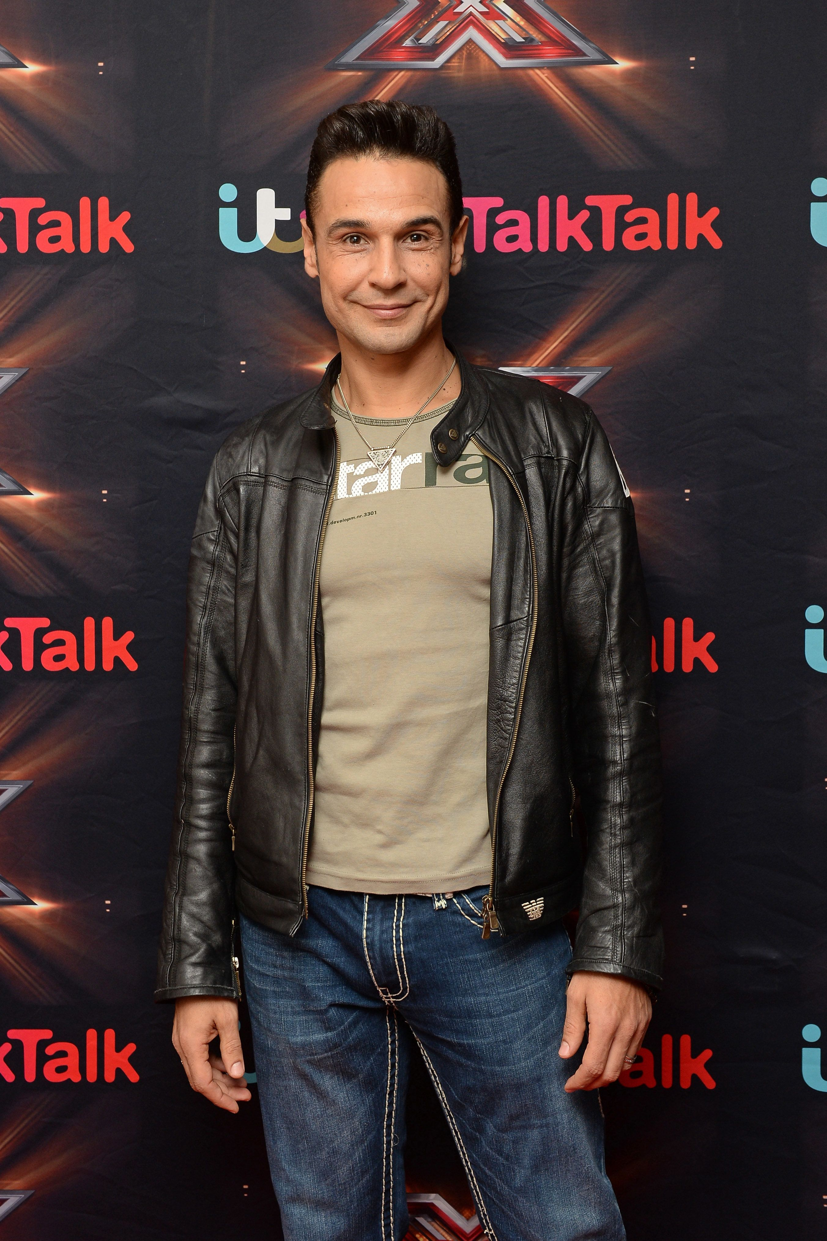'X Factor' Star Chico Slimani Gives Health Update After Suffering A
