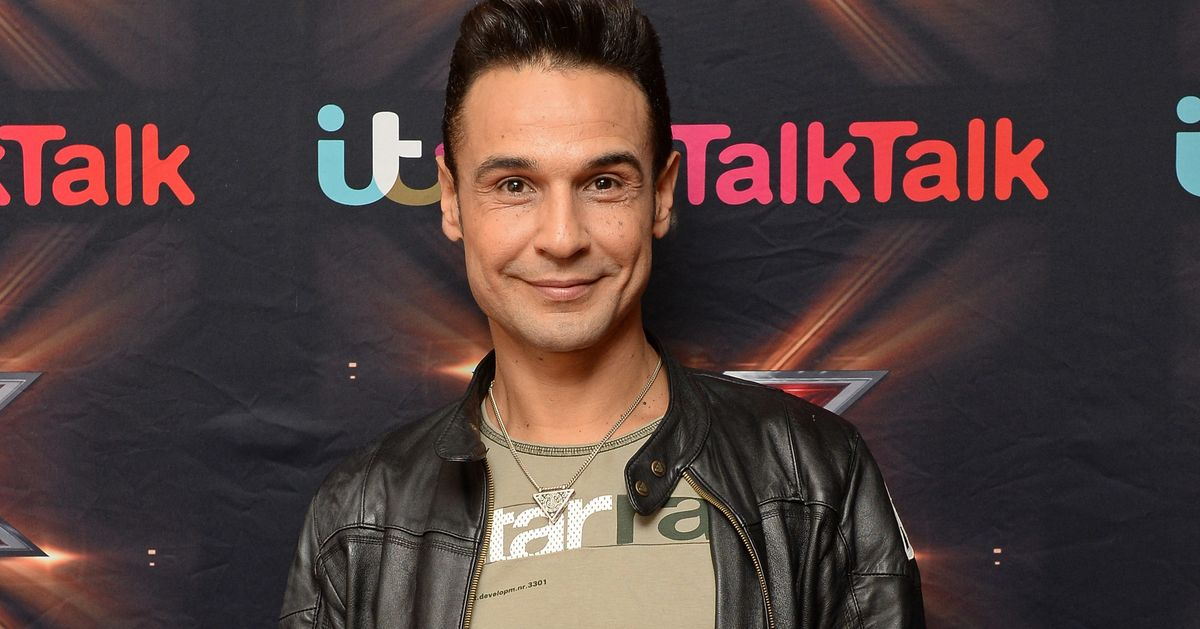 X Factor' Star Chico Slimani Gives Health Update After