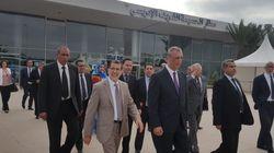 À la tête d'une importante délégation, Saad-Eddine El Othmani se rend à Al