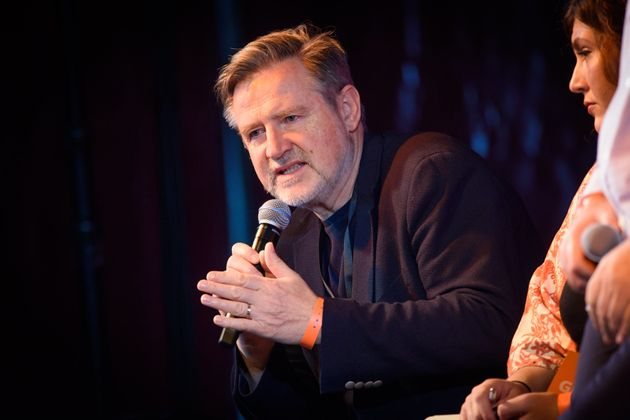 Stilig Barry Gardiner Accuses BBC Of 'Bad Editorial Judgement' Over YQ-69