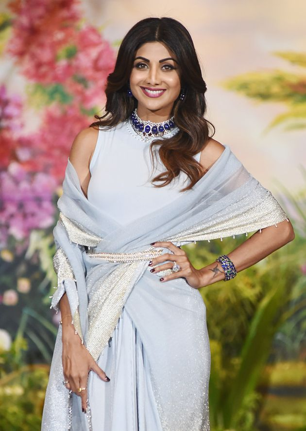 Shilpa Shetty Receives Apology From Qantas Airlines After
