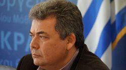 Ο Γ. Αγγελόπουλος στην θέση της Νοτοπούλου στο γραφείο Πρωθυπουργού