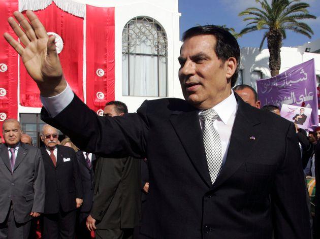 Zine El Abidine Ben Ali et sa famille jouissaient de