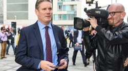 Keir Starmer Contradicts John McDonnell, Says EU Membership Could Be On Second Referendum