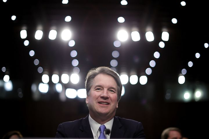 Republicans Don't Care About Women And Their Sham Hearing For Blasey Ford Proves It
