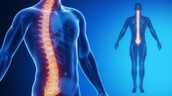 Paralysed Man Makes History As Spinal Electrode Enables Him To