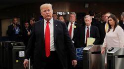 Τραμπ: Πολιτικά υποκινούμενες οι κατηγορίες σε βάρος του δικαστή