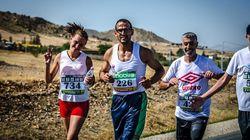 Marathon international de Medghacen: nouveau parcours pour les
