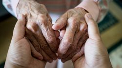 SOCIAL CARE: There's No Magic Bullet To Solve The Adult Social Care Workforce Crisis