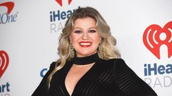 Kelly Clarkson Applauds Carrie Underwood For Opening Up About