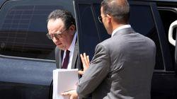 Hafedh Caid Essebsi a démissionné de Nidaa Tounes? Ridha Belhaj