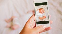 Vor 10 Jahren stellte ich Fotos meines Sohnes online – heute bereue ich