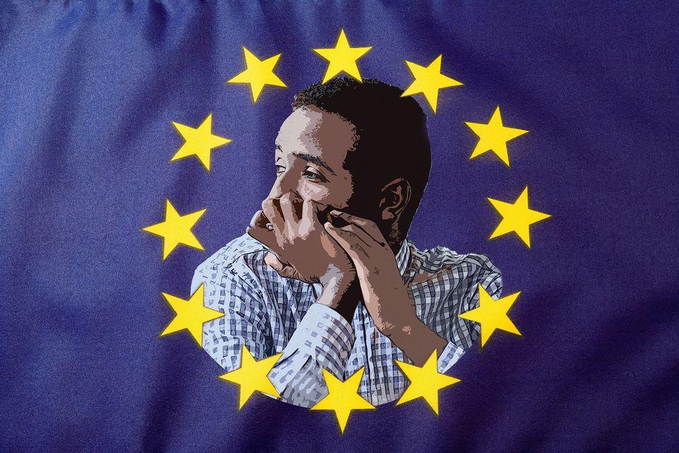Psychische Probleme: Wie Briten unter der Brexit-Unsicherheit