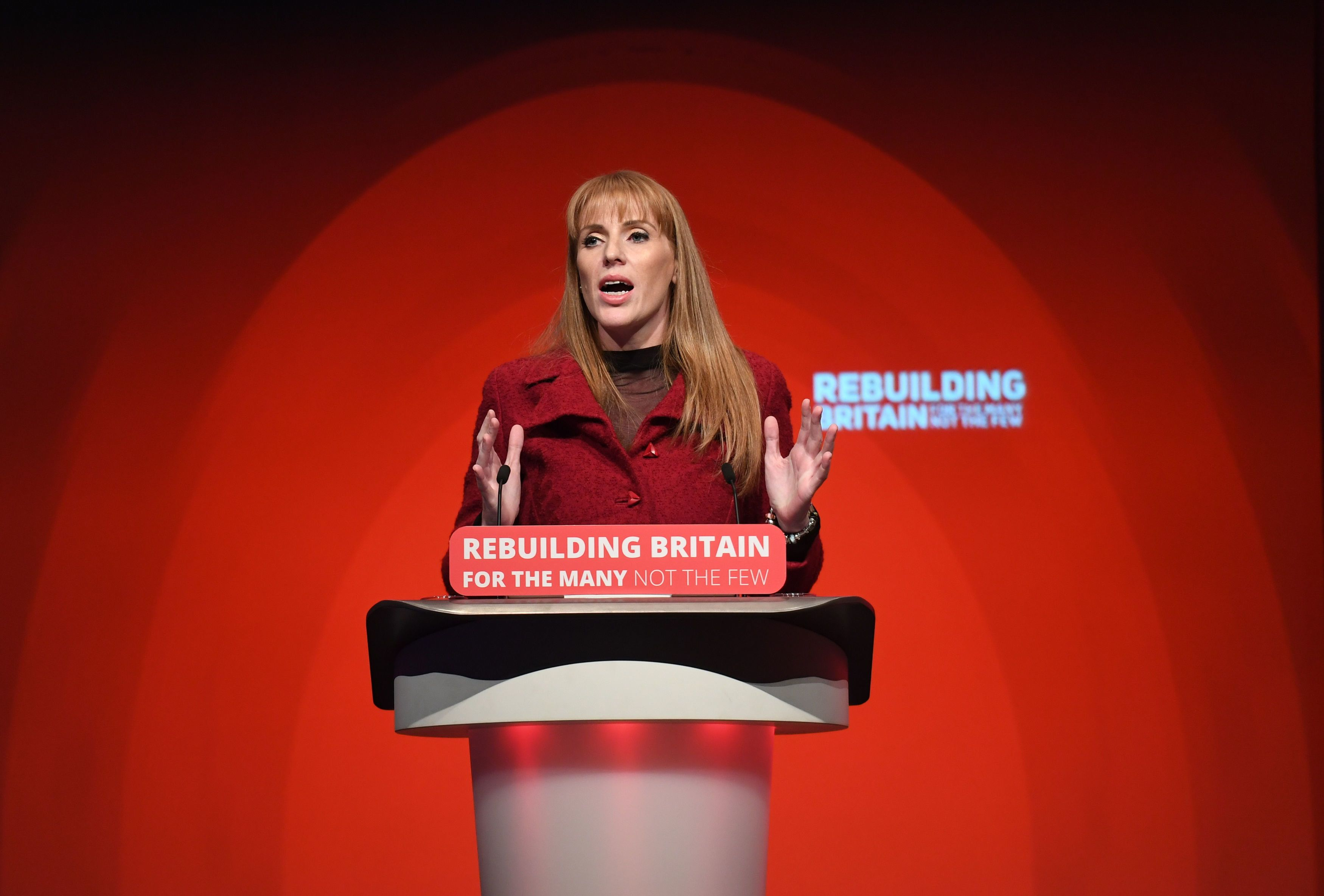 Labour Signals It Will Back Major Expansion Of State-Funded