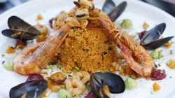 Pourquoi le couscous tunisien serait le meilleur couscous au