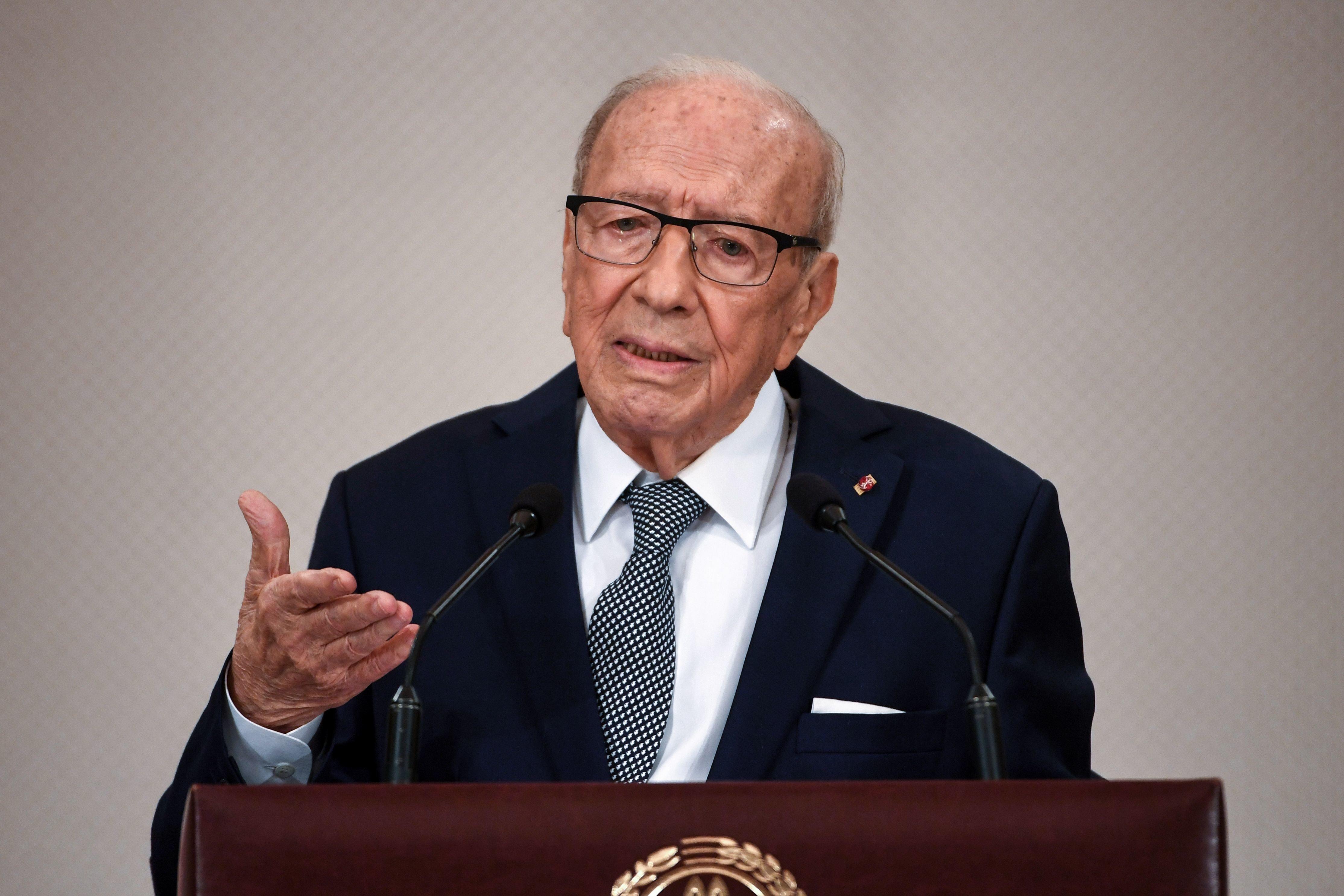 Les phrases à retenir de l'interview de Béji Caid Essebsi sur El Hiwar