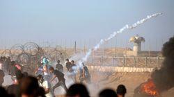 Ένας Παλαιστίνιος νεκρός σε ταραχές στα σύνορα Ισραήλ- Λωρίδας της