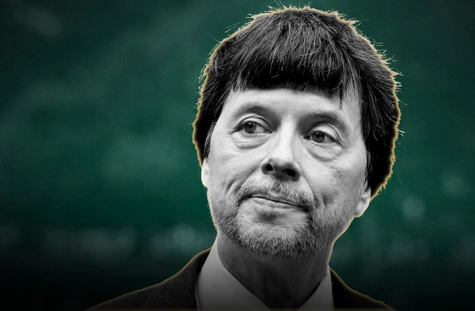 Ken Burns Isn't Mad | HuffPost