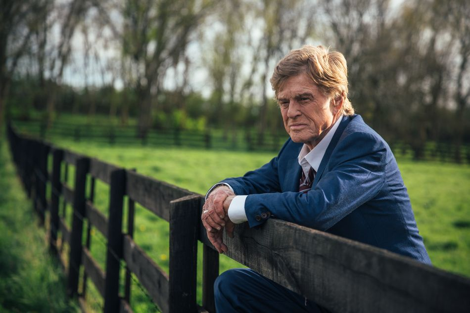 """""""The Old Man & the Gun"""" doesn't have any actual gunshots, but it can claim the ultimate weapon: Robert Redford. The 82-year-old actor, who says he is retiring after 58 years in the business, went out with a bang, reteaming with """"Pete's Dragon"""" director David Lowery for the whimsical story of career criminal Forrest Tucker. Redford's blue eyes and big smile make Forrest a charming crook, the kind you hope the law won't catch. He's not killing anyone, after all — just robbing some banks to pass the time and courting Sissy Spacek along the way. This lovely, memorable film doubles as an ode to Redford's career, cementing his position as one of the last great stars from a bygone Hollywood epoch."""