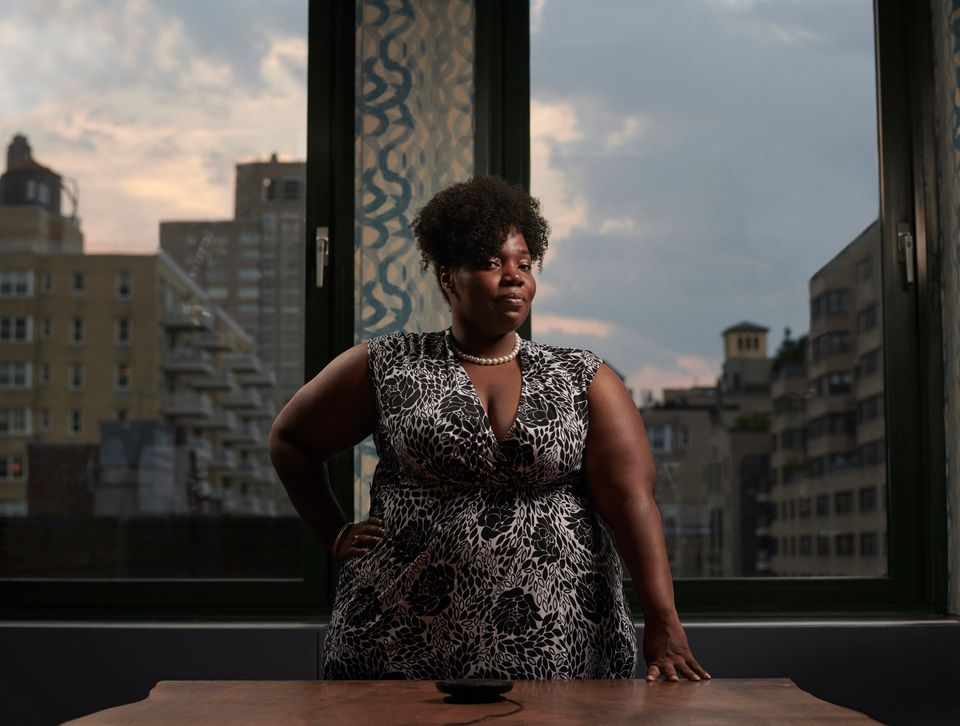 Joy Cox is a New Jersey-based academic. She spoke with Michael Hobbes about a particularly harrowing...