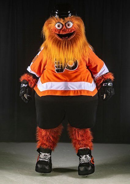Philadelphia Flyers Get New Mascot, And Twitter Users Say 'What The