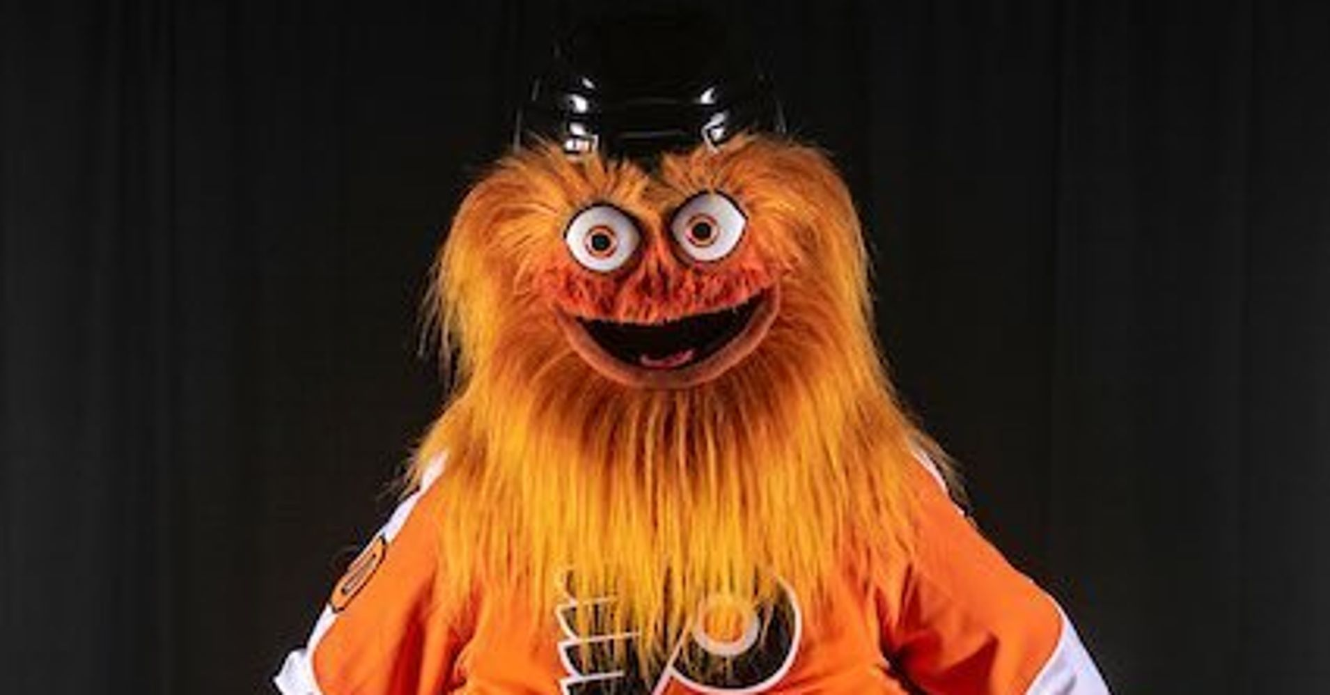 Philadelphia Flyers Get New Mascot, And Twitter Users Say 'What The Puck?' | HuffPost