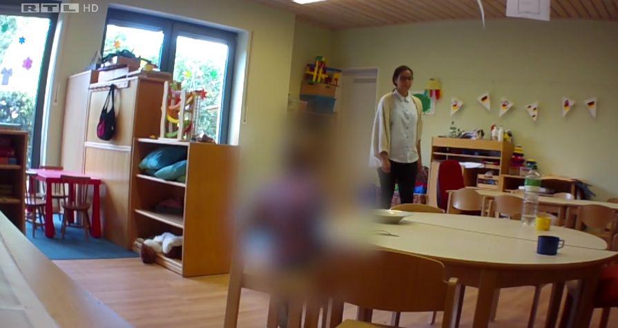 Wallraff deckt auf: Erzieher wollen Willen von Kita-Kind brechen –die Tortur dauert drei Stunden
