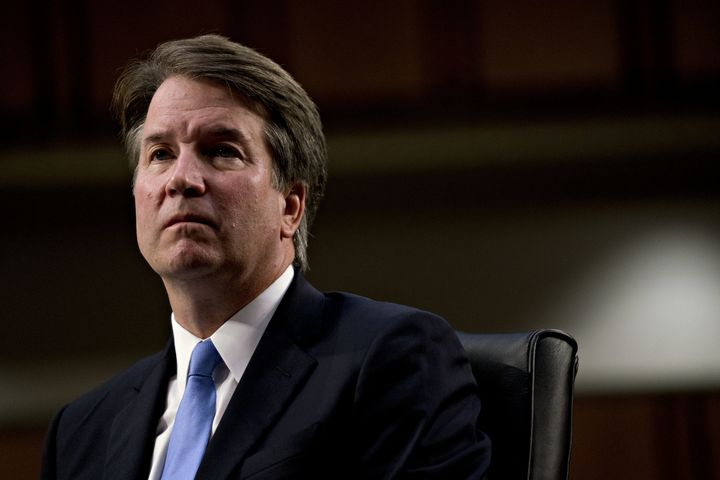 Supreme Court nominee Brett Kavanaugh is facing allegations of sexual misconduct when he was in high school and college.