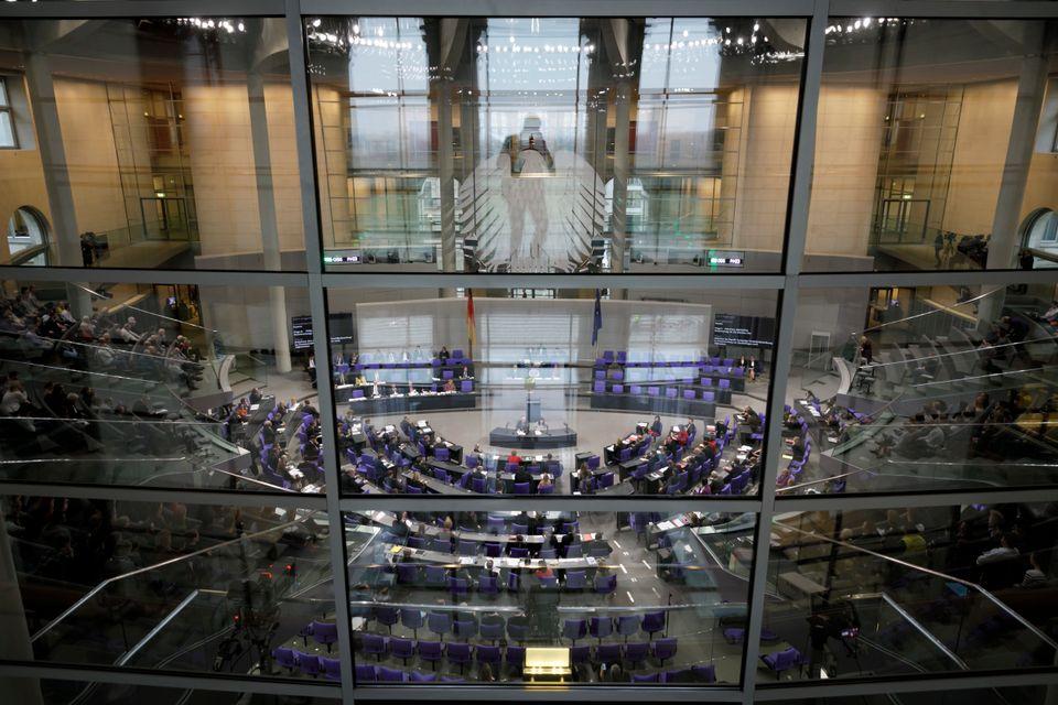 Auf neue Bundestagsabgeordnete warten viele