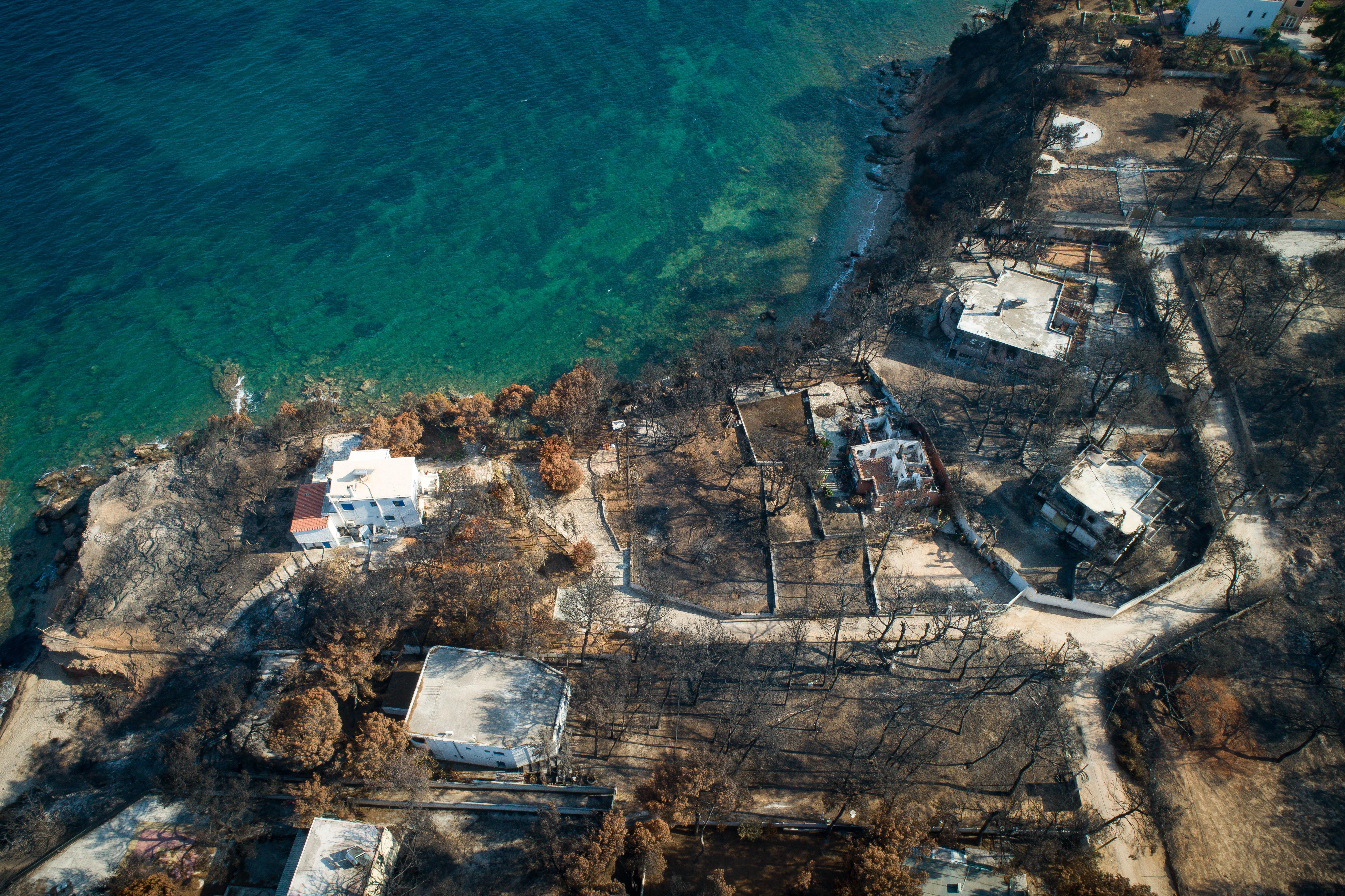 Αποκάλυψη: Τα στοιχεία που «καίνε» στο πόρισμα για τη φονική πυρκαγιά το