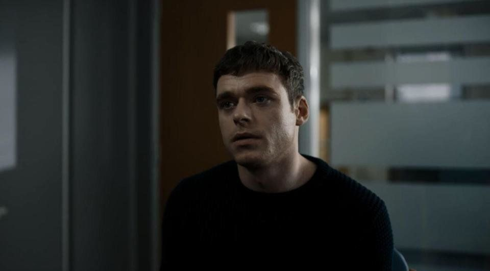 PROGRESSIVE: 'Bodyguard' Praised By Mental Health Charity Over Depiction Of David Budd's