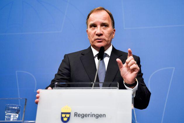 Κρίση στην Σουηδία: Εχασε την ψήφο εμπιστοσύνης ο