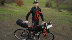 British Endurance Cyclist 'Died Almost Instantly' In Race