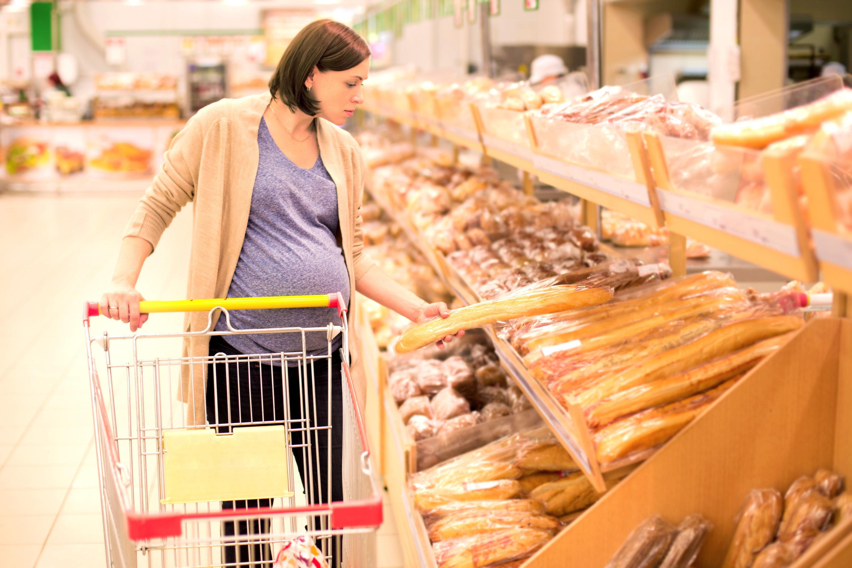 Studie: Glutenhaltige Ernährung in der Schwangerschaft könnte Diabetes beim Kind