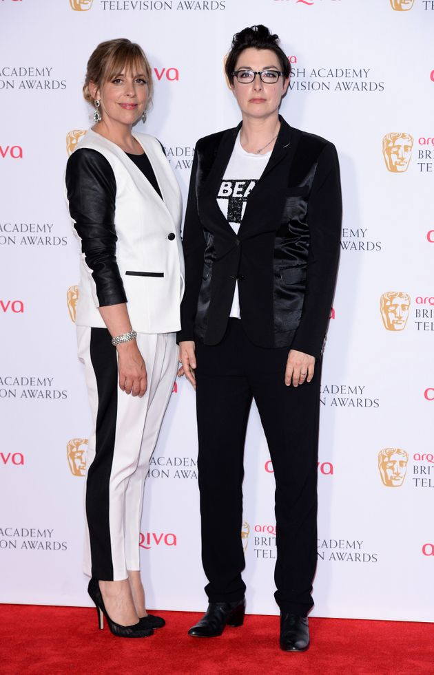 Mel And Sue To Star In New Sky Sitcom